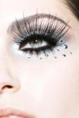 bling makeup 1